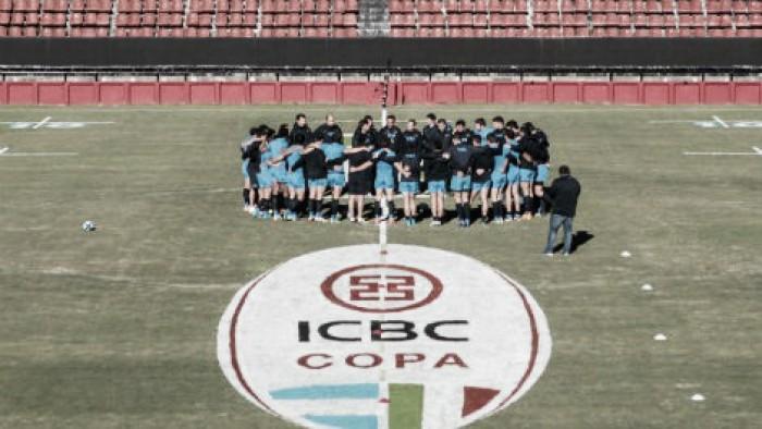 Los Pumas vuelven al ruedo; el rival, Italia