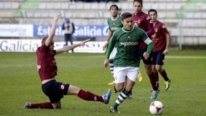 Previa. Racing de Ferrol - Pontevedra CF: duelo de aspirantes