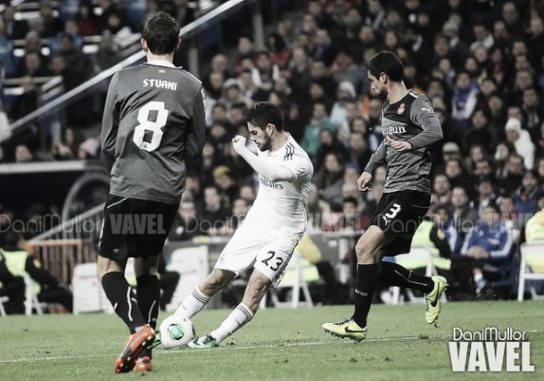 Real Madrid - RCD Espanyol: la victoria como necesidad
