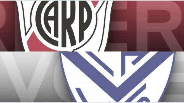 River - Vélez: Un repaso estadístico