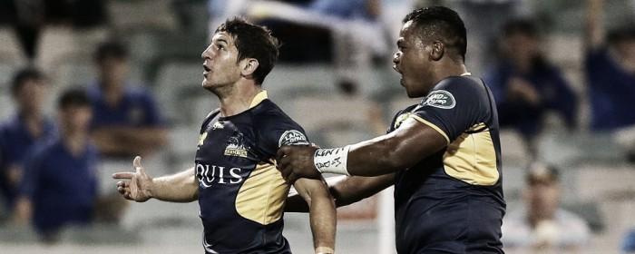Super Rugby 2016: ¡Se viene la segunda!