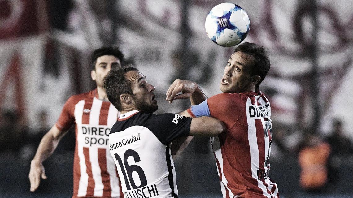 San Lorenzo se juega su pase a cuartos por la Copa ante Estudiantes