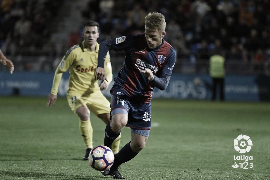Previa SD Huesca - Cádiz CF: Duelo de debutantes