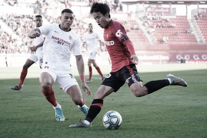 Previa Sevilla- Mallorca: Las orillas del Guadalquivir decidirán los puestos Champions y la permanencia
