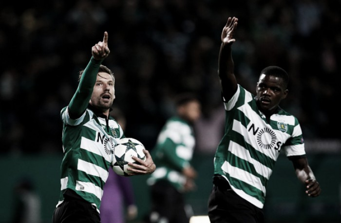 Previa Boavista - Sporting de Portugal: duelo de felinos sin margen de error