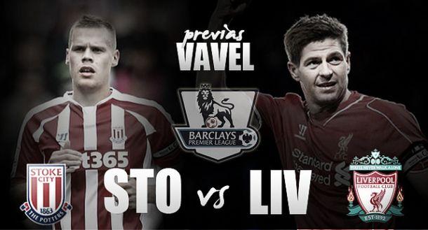 Stoke City - Liverpool: despedida, ¿por todo lo grande?