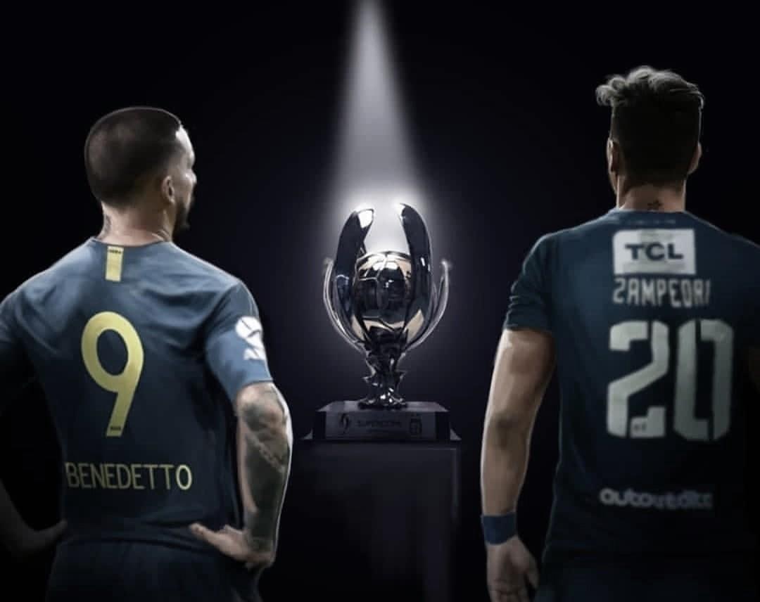 Previa Boca Juniors - Rosario Central: la gran Finalísima