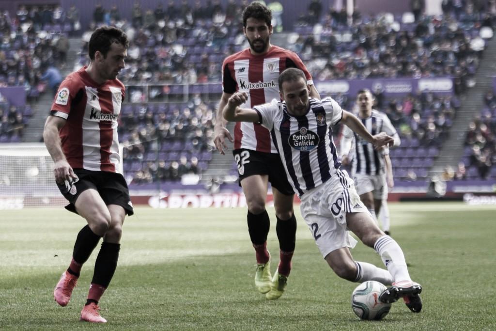 Previa Real Valladolid vs. Athletic Club: solo vale ganar