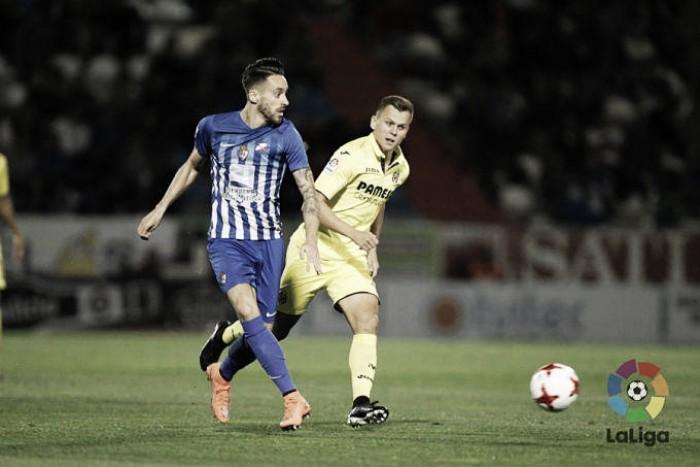 Villarreal CF-SD Ponferradina: Una Deportiva en horas bajas busca la machada ante el Submarino