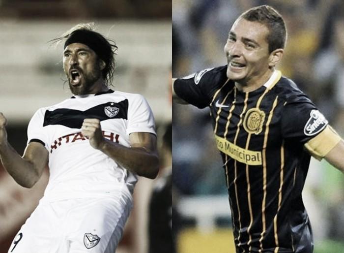"Vélez Sarsfield - Rosario Central: ""Quieren sumar de a tres"""