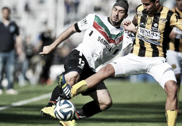 Vélez - Olimpo: Duelo fortinegro