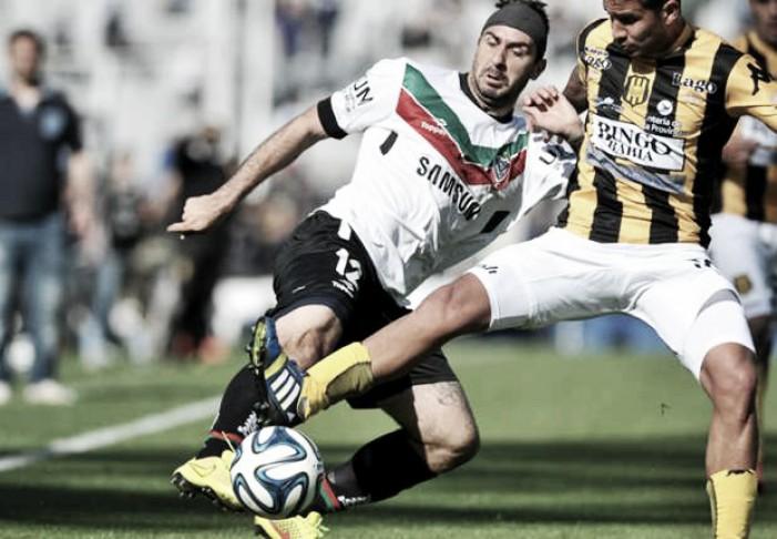 Vélez - Olimpo: Perder otra vez... los miedos