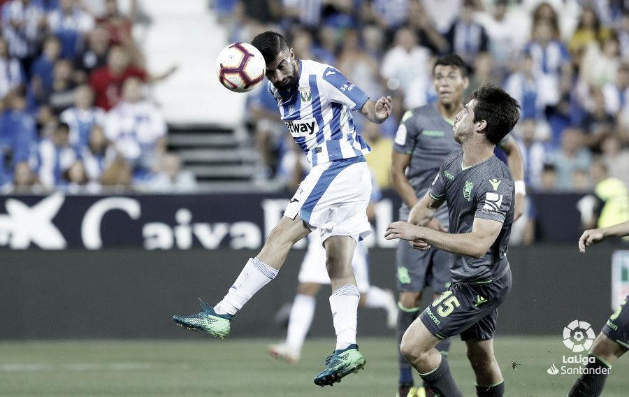 Previa Real Sociedad vs CD Leganés: una lucha por seguir arriba