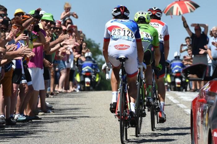 Previa Tour de Francia 2016: 16ª etapa, Moirans-en-Montagne - Berna