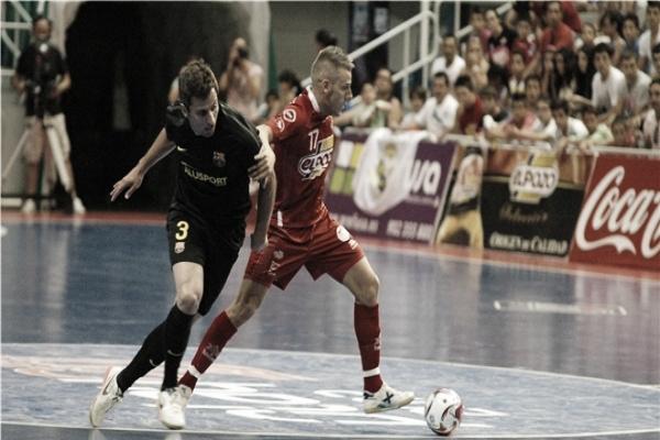 ElPozo Murcia - FC Barcelona Alusport: última oportunidad o nuevo campeón