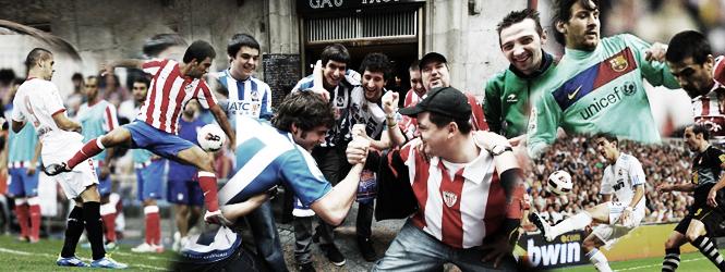 Previa jornada 26 de Liga BBVA: El Sevilla - Atlético de Madrid y el derbi vasco endulzan la jornada