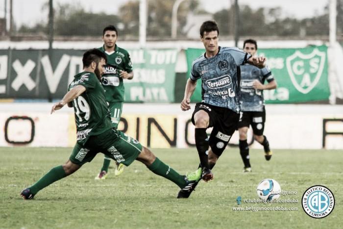 Previa Belgrano - Sarmiento: sólo sirve ganar