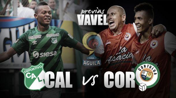 Deportivo Cali - Cortuluá: el clásico de las ausencias