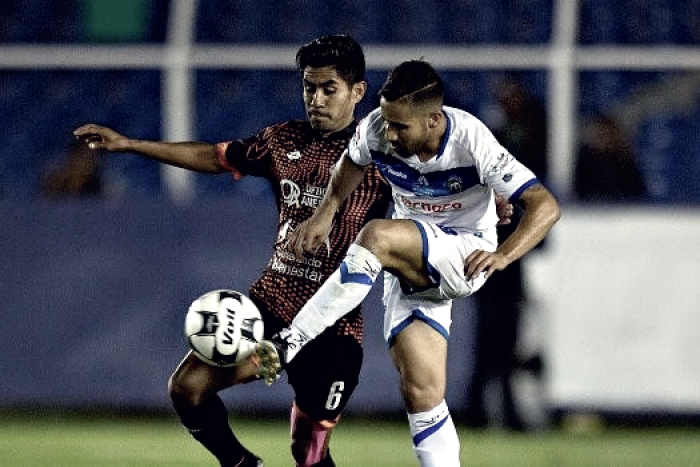 Alebrijes se mete a la final del Ascenso