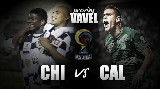 Boyacá Chicó - Deportivo Cali: en los límites de lo permitido