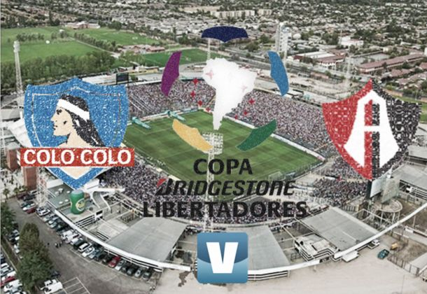 Colo Colo - Atlas: llegó el momento de reivindicarse