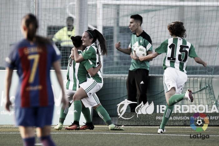 Previa FC Barcelona - Real Betis Féminas: ¿Y por qué no?