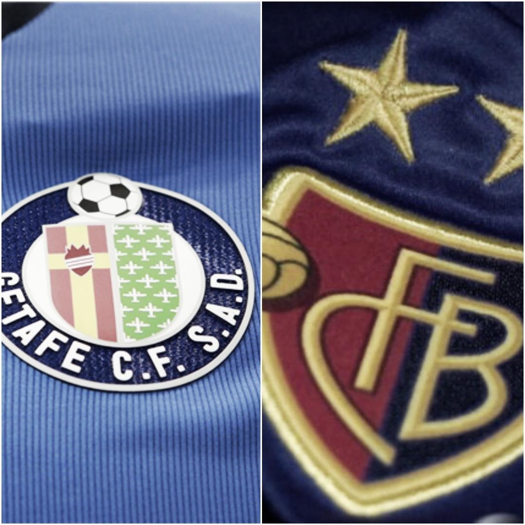 Previa Getafe CF - FC Basel: de la mano de un 'Ángel' rumbo a la siguiente fase