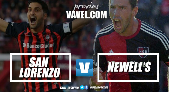 Previa San Lorenzo - Newell's Old Boys: ambos con sed de victoria