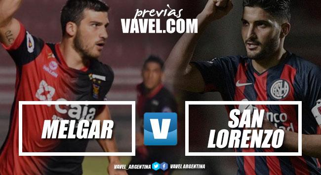 Previa Melgar - San Lorenzo: a debutar ganando en Libertadores