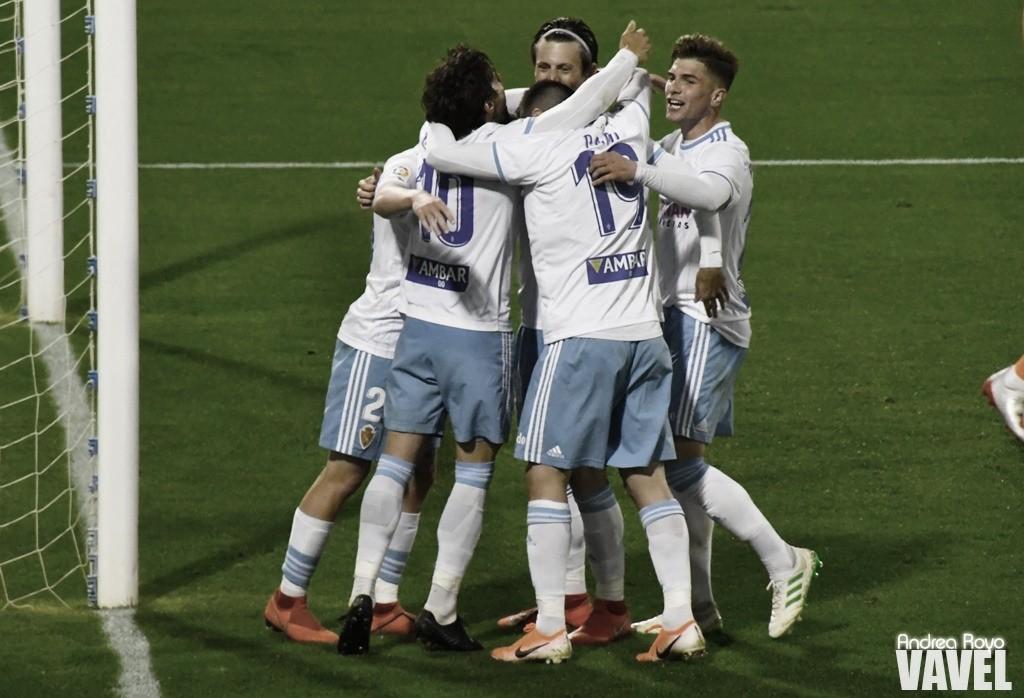 Previa Real Zaragoza-Numancia: Última alegría en casa