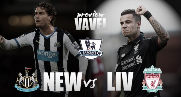 Newcastle United - Liverpool Preview: Reds in search of fifth successive win in all competitions