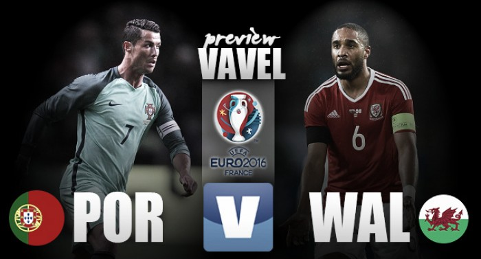 Portugal vs Wales Preview: Two pre-tournament outsiders go head-to-head for a place in Euro 2016 final