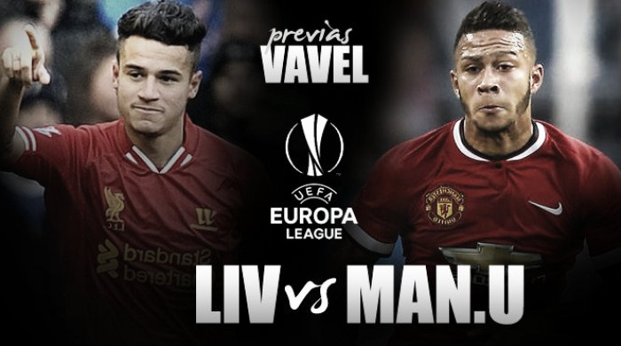 Liverpool - Manchester United Preview: Two titans meet in Europe's secondary competition