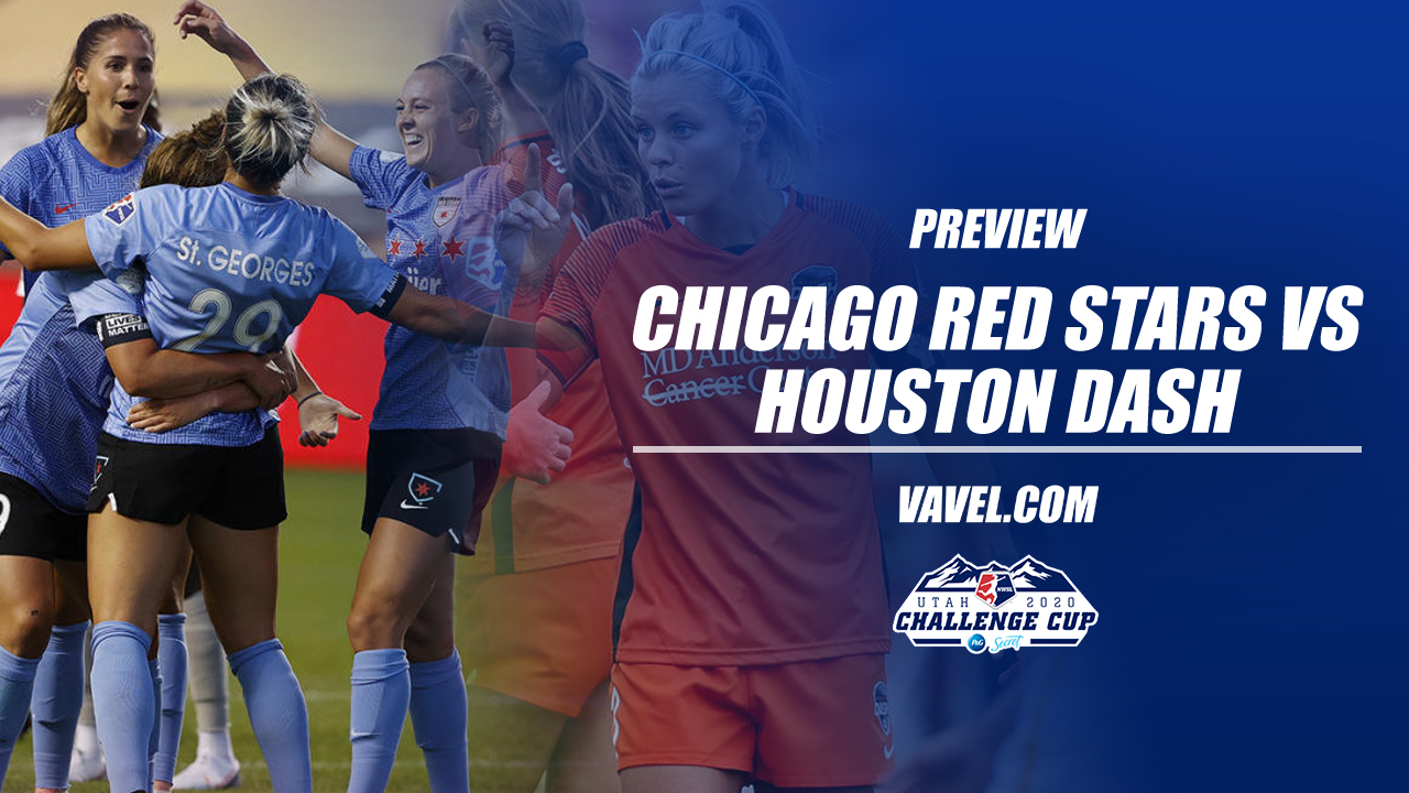 Chicago Red Stars vs Houston Dash preview: Who will win in the NWSL Challenge Cup Final?
