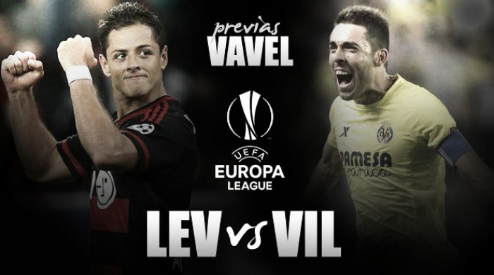 Bayer Leverkusen - Villarreal Preview: Europa League quarter finals on the line for 'die Werkself'