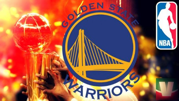 NBA Preview - Golden State Warriors e quella voglia matta di repeat