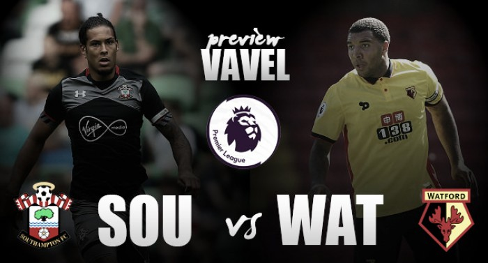 Southampton vs Watford Preview: Can Saints have a perfect start to the season?