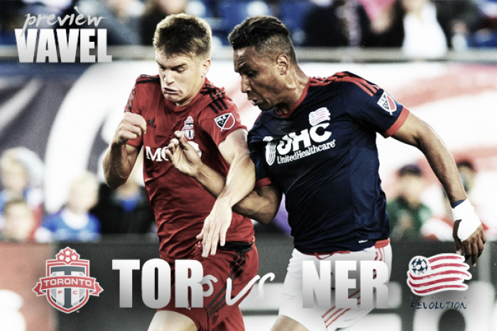 New England vs Toronto FC Preview: Will the MLS' top team bounce back?