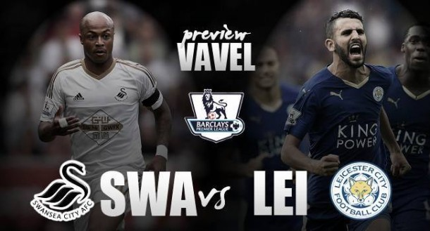 Swansea City - Leicester City Preview: Can the Swans get their season back on track?