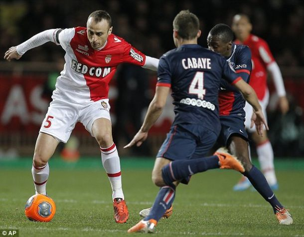 Monaco : après Arsenal, Paris !
