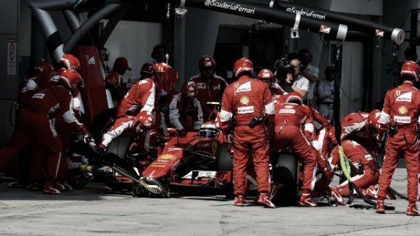 Cree Esteban Gutiérrez que Shanghái será una carrera dura para Ferrari
