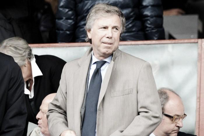 """Preziosi: """"Parlerò con Gasperini, con questo stipendio non possiamo riscattare Ansaldi"""""""