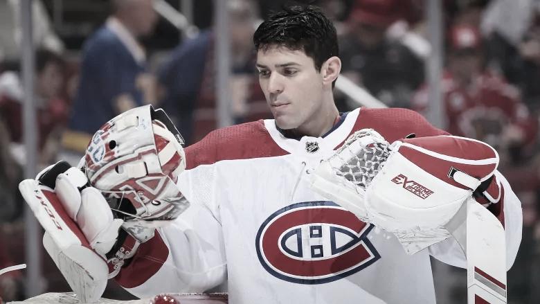 La dificultad que entraña elegir porteros en el Draft de la NHL