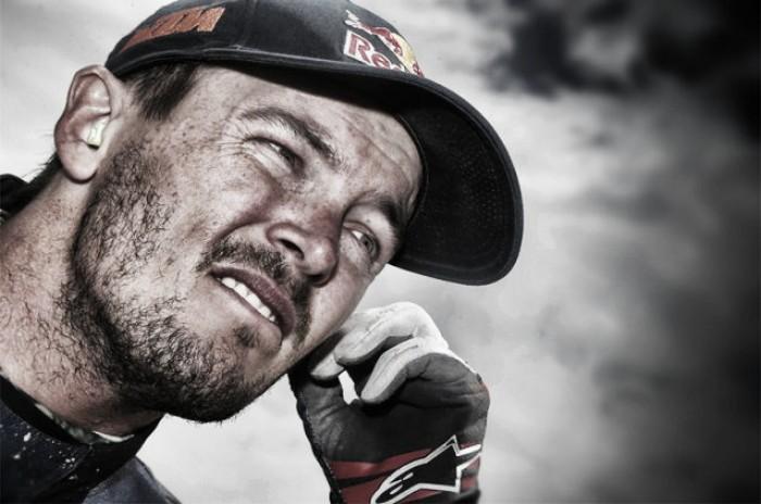 Dakar 2016: Toby Price es el nuevo campeón