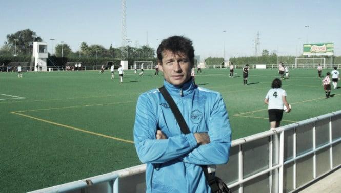 """José Miguel Prieto: """"Tan rápida fue la construcción del grupo del Sevilla campeón como su destrucción"""""""