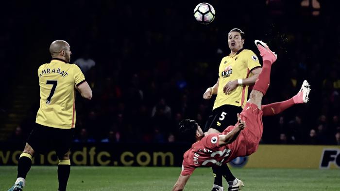 Premier League- Il primo sabato è già ricco di partite importanti