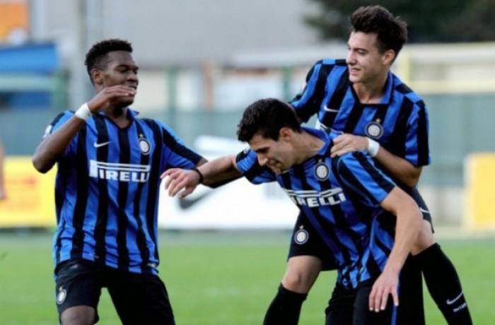 L'Inter Primavera supera 0-2 la Fiorentina. Ora semifinale con il Palermo