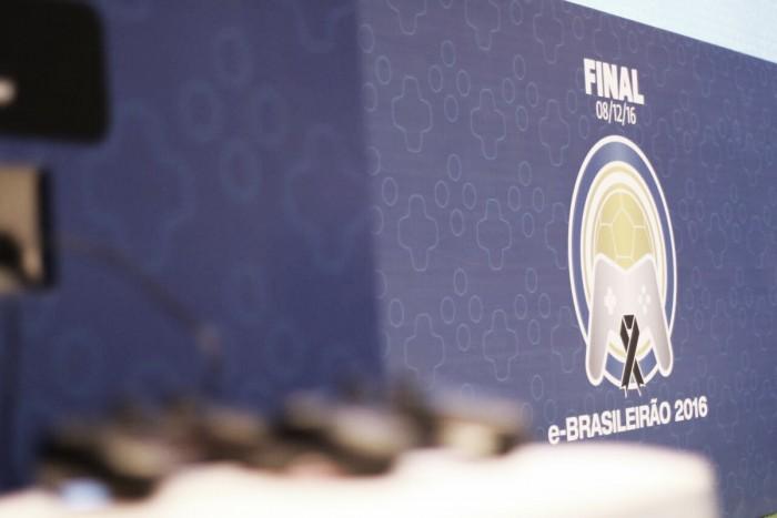 e-Brasileirão: Emoção e disputa ditam primeira fase das finais