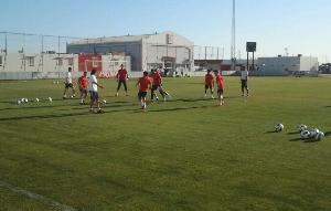El Sevilla 2012/13 echa a rodar