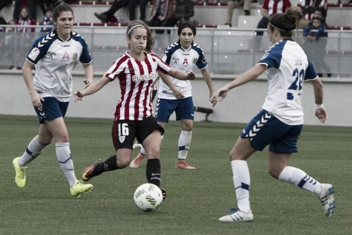 Resultado de imagen de zaragoza cff vs athletic femenino